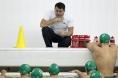 Ватерполисты «Синтеза» обыграли ЦОП «Крылатское» на старте шестого тура чемпионата России