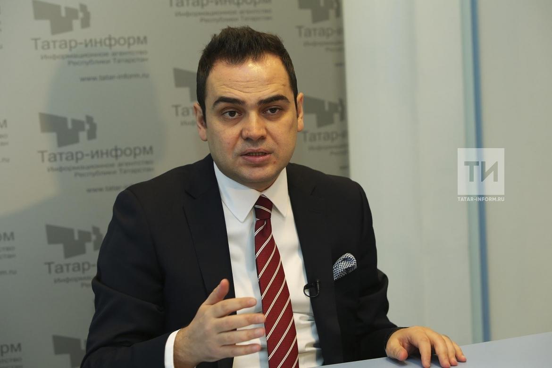 Интервью с Генконсулом Турции