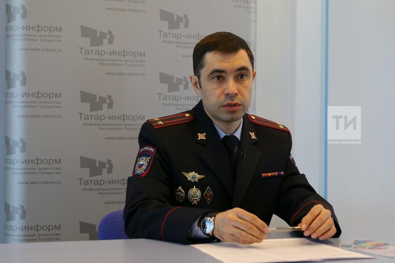 Интервью с Ильгизом Габдрахмановым, заместителем начальника отдела Управления уголовного розыска МВД