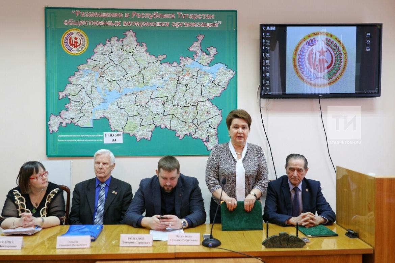 Первый ликбез с ветеранским активом Казани о сфере ЖКХ