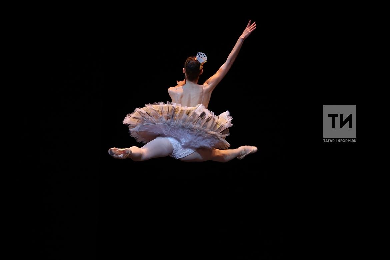 Завершился гала-концерт XXX Международного фестиваля классического балета