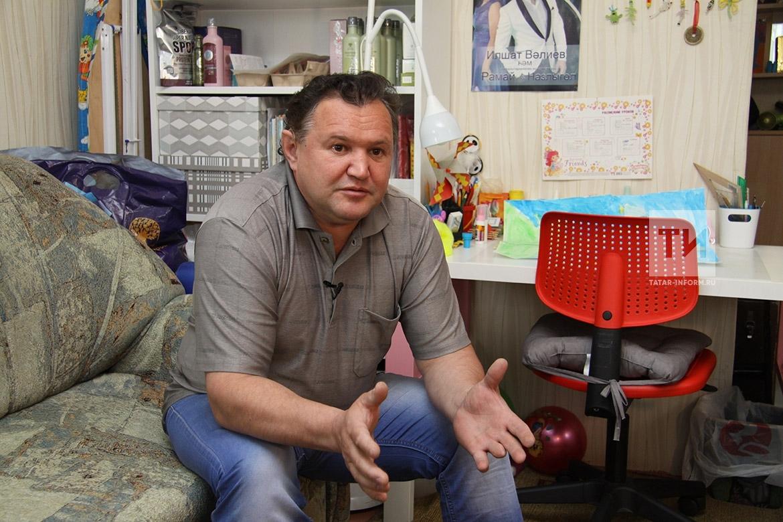Рамиль Кадыров - новая жертва черных риэлторов