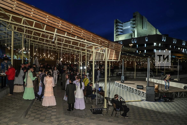 Торжественное открытие Фестиваля Государственный театр эстрады Республики Саха