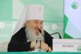 Митрополит Феофан рассказал, какое отношение он имеет к футболу