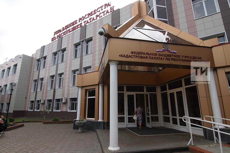 Кадастровая палата, интервью с А.Ф. Абдрахмановым