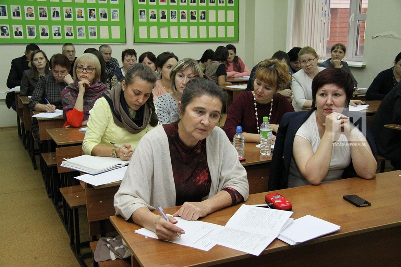 Симпозиум Родные языки в поликультурной образовательной среде