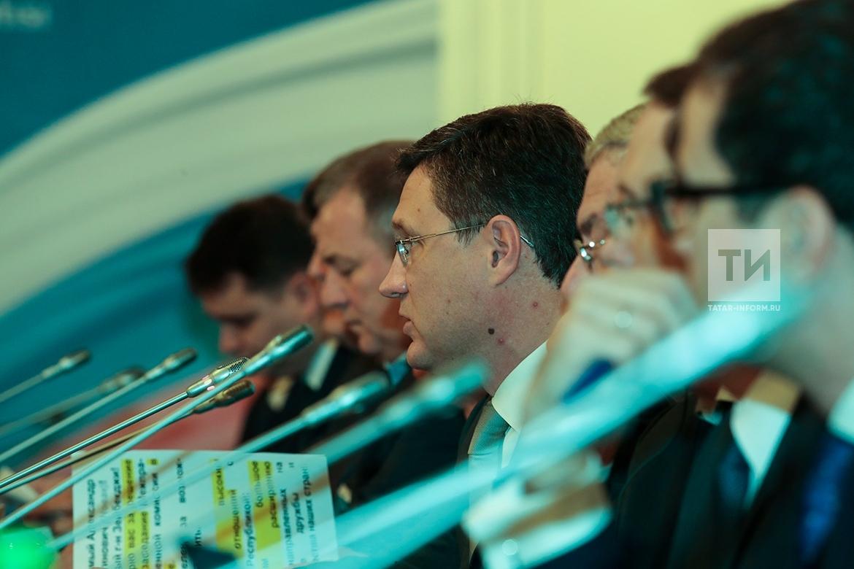 Заседание смешанной межправительственной Российско-Турецкой комиссии по торговле.