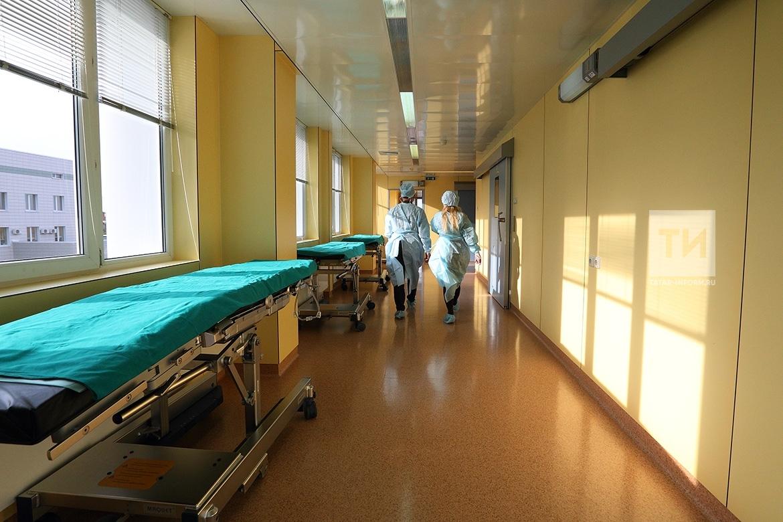 Показательная  операция ведущих профессоров-кардиохирургов из США и Германии