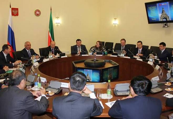 Татарстан и Вьетнам могут обменяться опытом в антикоррупционной работе