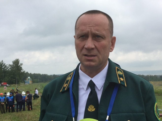 Минлесхоз РТ: Седьмой год в Татарстане проходит без единого лесного пожара