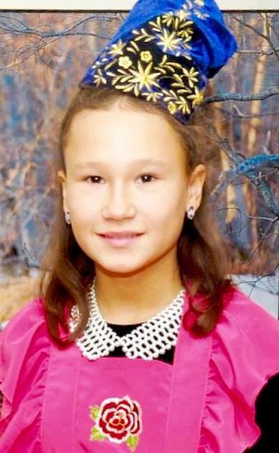 11-летняя татарка из Бельгии написала открытое письмо в поддержку родного языка